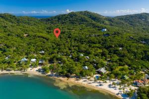Palmetto Bay Plantation, Lot 18-1, Roatan,