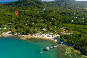 Palmetto Bay Plantation, Lot 18-2, Roatan,