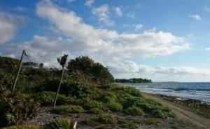 Beach Frontage Available at Li, Utila,