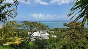 of Home Lot # 59, Ocean Views, Pre-construction Foundation, Roatan,