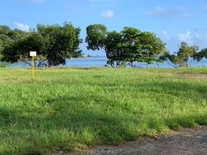 Caribe point, Mariposa Lot #26, Roatan,