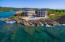 Aerial view of Ironshore Pointe Condos