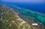 Lawson Rock ocean side, Lot 18 Lawson Rock, Roatan,