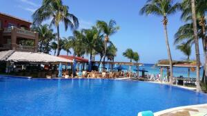 Bay Resort, West Bay Beach, Studio Condo 1703, Infinity, Roatan,