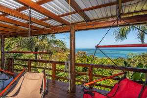 Punta Blanca, 3 Bed 3 Bath Ocean View Home, Roatan,
