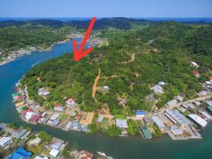Pandy Town, Santos Guardiola, Lot 5, Roatan,