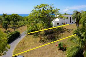 Financing available, Lot 36 - Coral Views, Roatan,