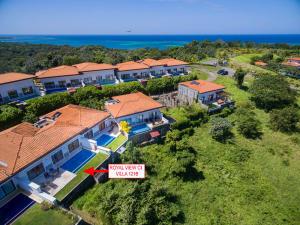1200 block at Pristine Bay, Pristine Villa 1216, Roatan,