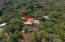 Aerial view of building B in Jardines de Catalina