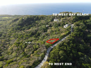 with ocean views-West Bay RD, Pirates