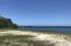 Ocean View & Beach Access Lot, Roatan,