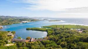 Brick Bay, 2.4 Acre, Ocean Views, Roatan,