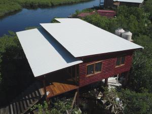 The Lagoon House, Utila,