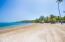 Miles of white sand beaches