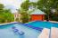 Community Pool in Lawson Rock