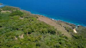 West Bay and West End, 113 Acres Between, Roatan,