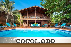 West End, Cocolobo Condo, Roatan,