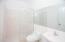 Bathroom in condo B1