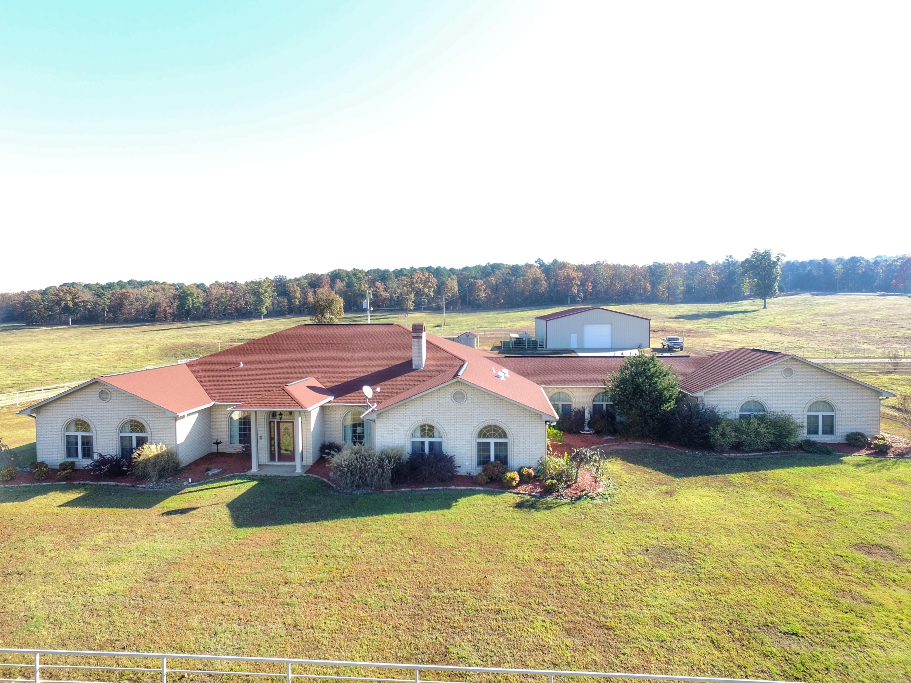 Large photo 1 of home for sale at 135 DARTER Lane, Russellville, AR