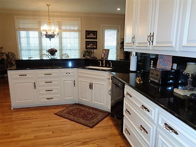 Large photo 2 of home for sale at 16 Briarwood Lane, Clarksville, AR