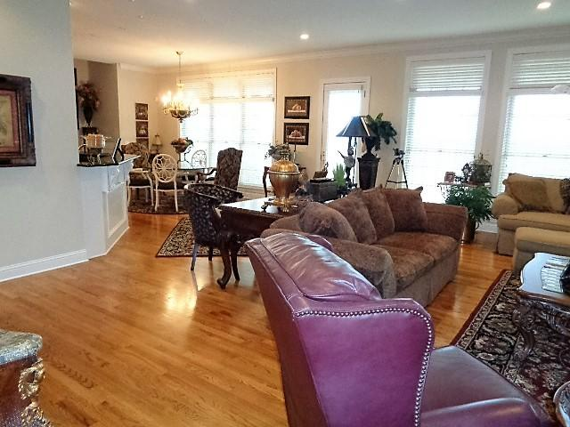 Large photo 11 of home for sale at 16 Briarwood Lane, Clarksville, AR