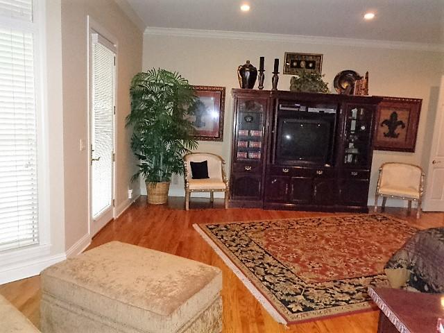 Large photo 17 of home for sale at 16 Briarwood Lane, Clarksville, AR