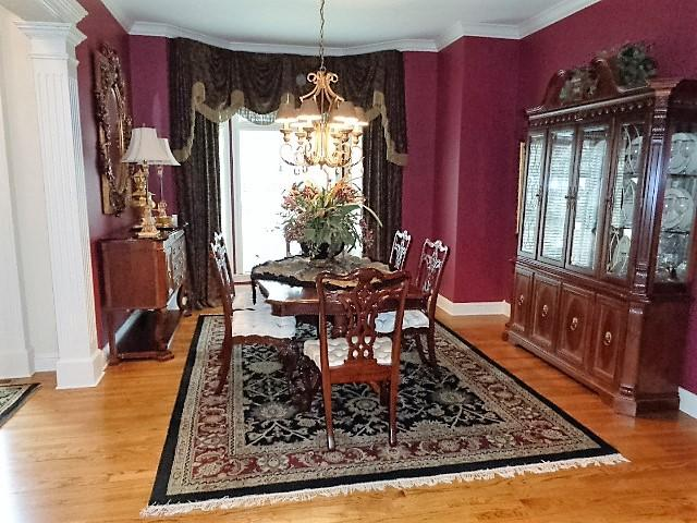 Large photo 21 of home for sale at 16 Briarwood Lane, Clarksville, AR