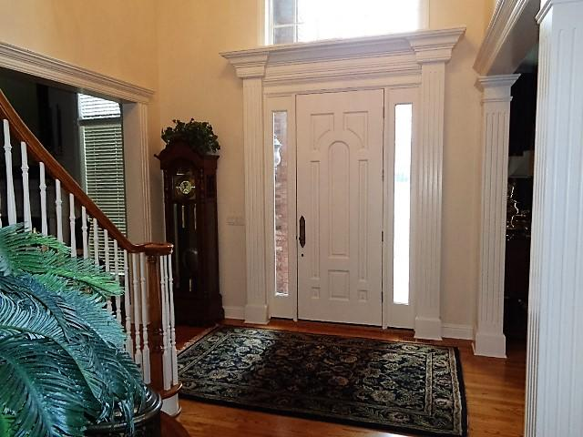 Large photo 22 of home for sale at 16 Briarwood Lane, Clarksville, AR