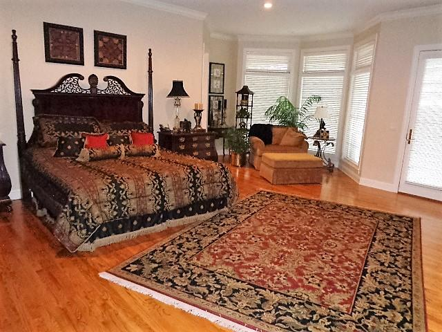 Large photo 24 of home for sale at 16 Briarwood Lane, Clarksville, AR