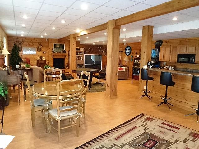 Large photo 30 of home for sale at 16 Briarwood Lane, Clarksville, AR