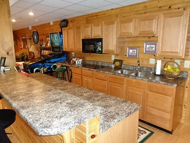 Large photo 31 of home for sale at 16 Briarwood Lane, Clarksville, AR