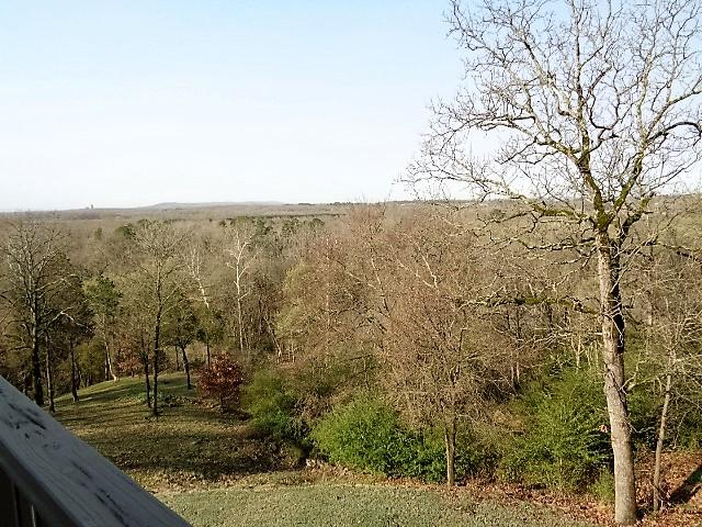 Large photo 37 of home for sale at 16 Briarwood Lane, Clarksville, AR
