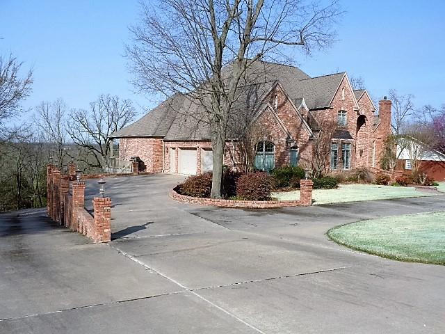 Large photo 40 of home for sale at 16 Briarwood Lane, Clarksville, AR
