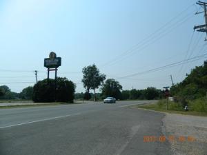 2804 W Main Street, Clarksville, AR 72830