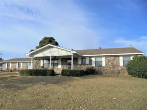 924 Bear Mountain Road, Pottsville, AR 72858