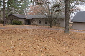 191 S Sherman Road, Russellville, AR 72802