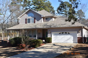 1702 White Oak, Russellville, AR 72802