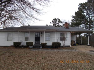 412 Phillips Road, Pottsville, AR 72858