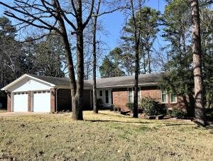 101 Canterbury, Russellville, AR 72802