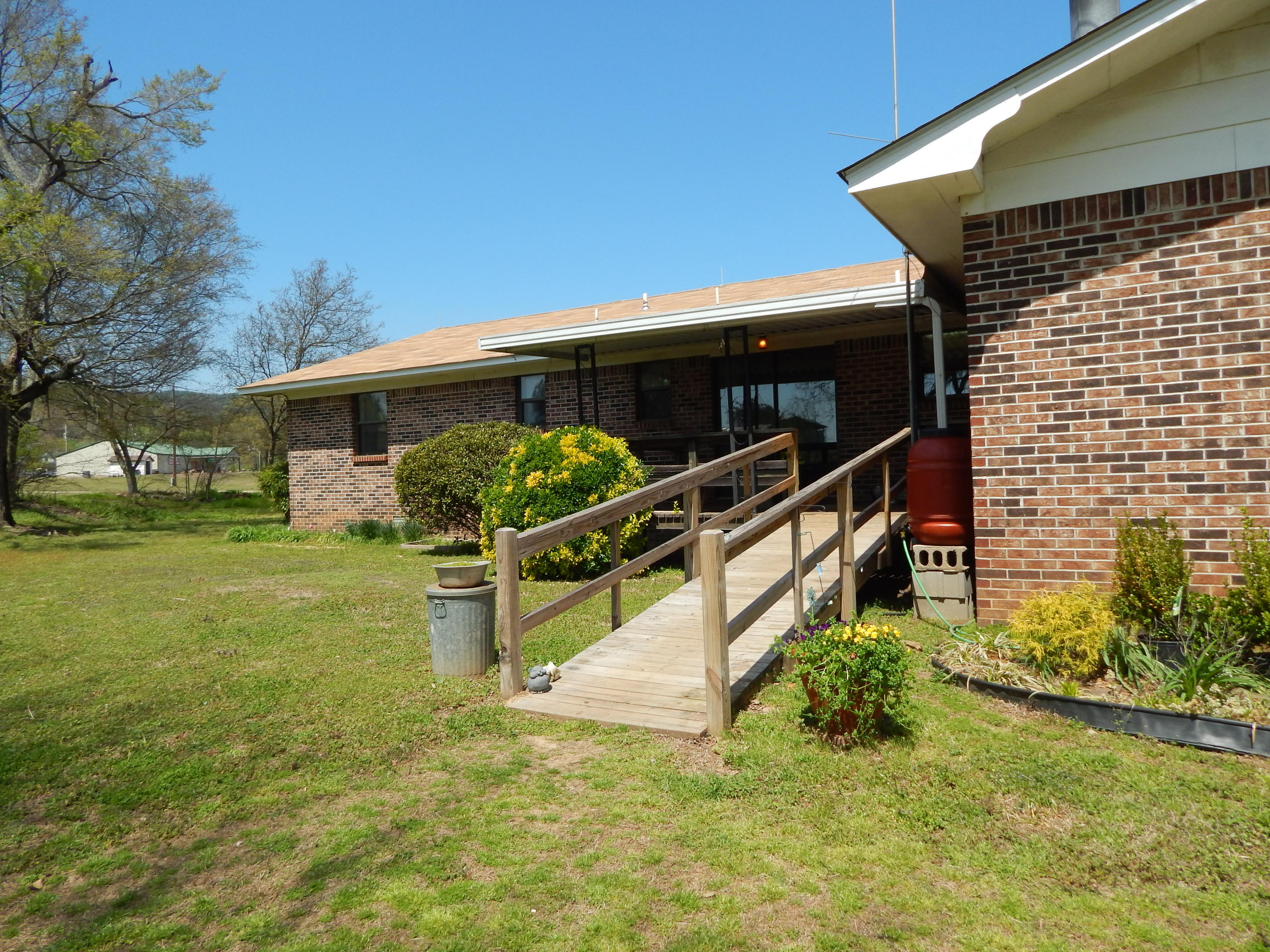 Large photo 4 of home for sale at 11251 Runabout Road, Rover, AR