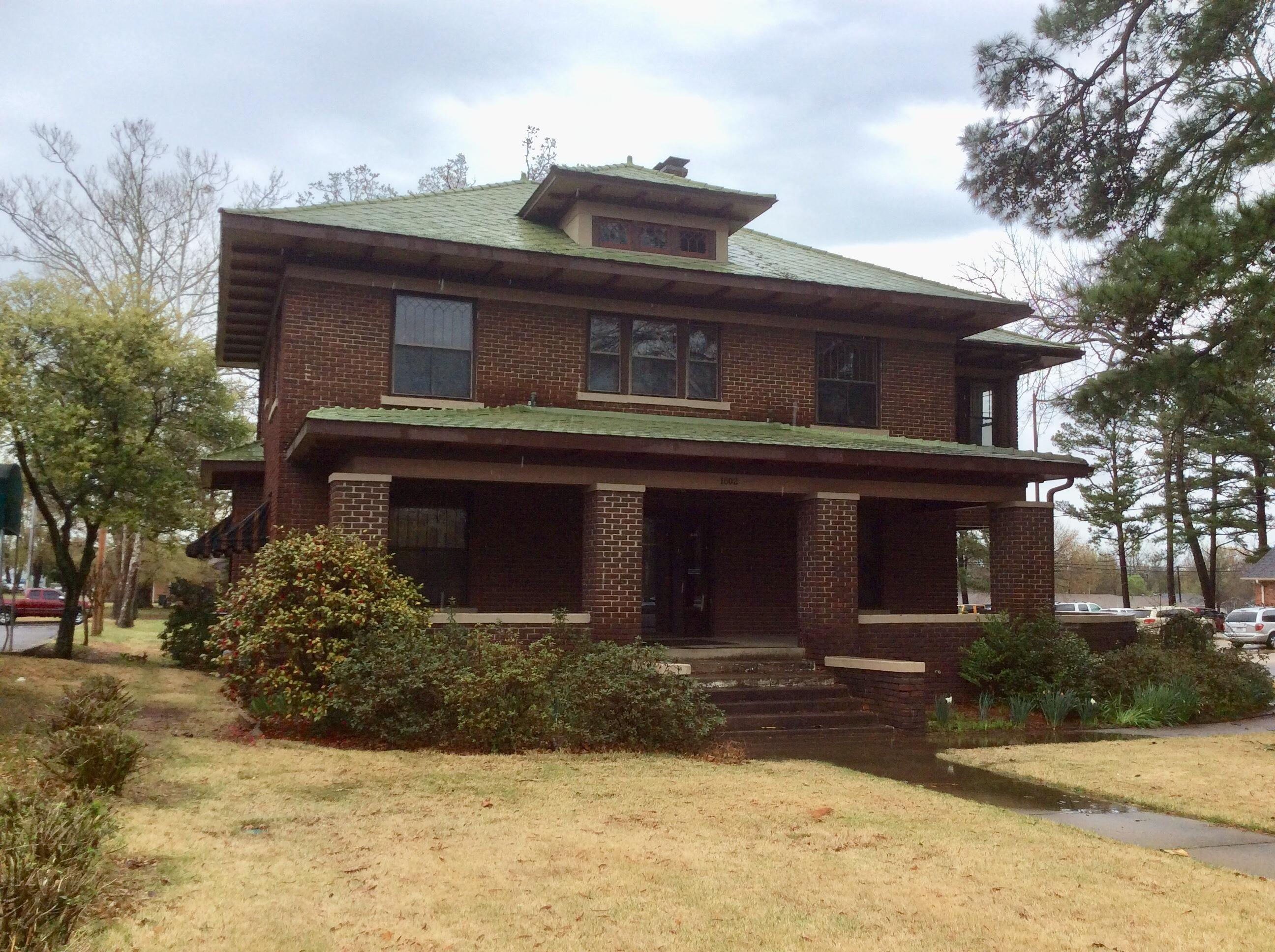 Large photo 5 of home for sale at 1602 Main Street, Russellville, AR
