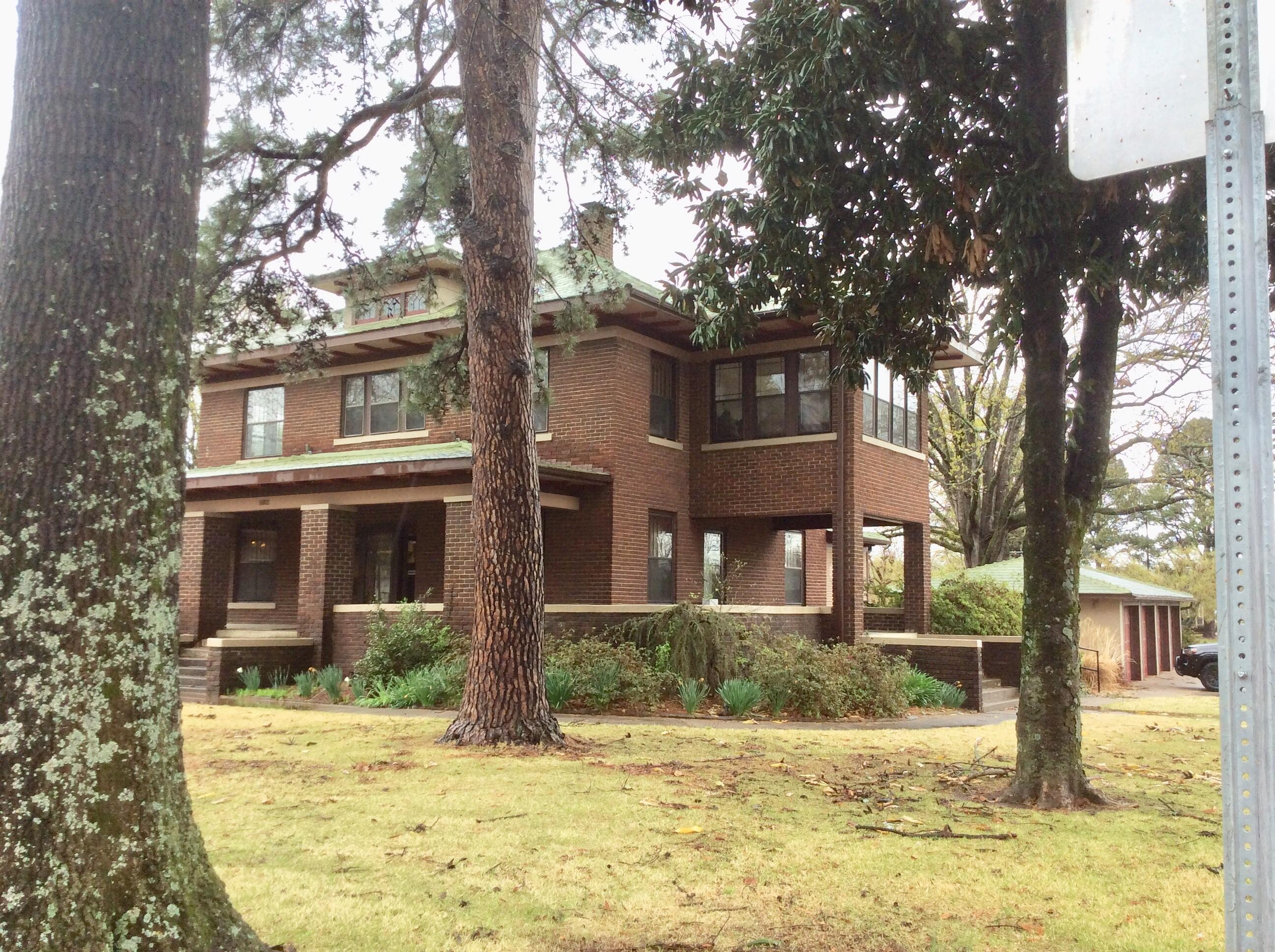 Large photo 6 of home for sale at 1602 Main Street, Russellville, AR