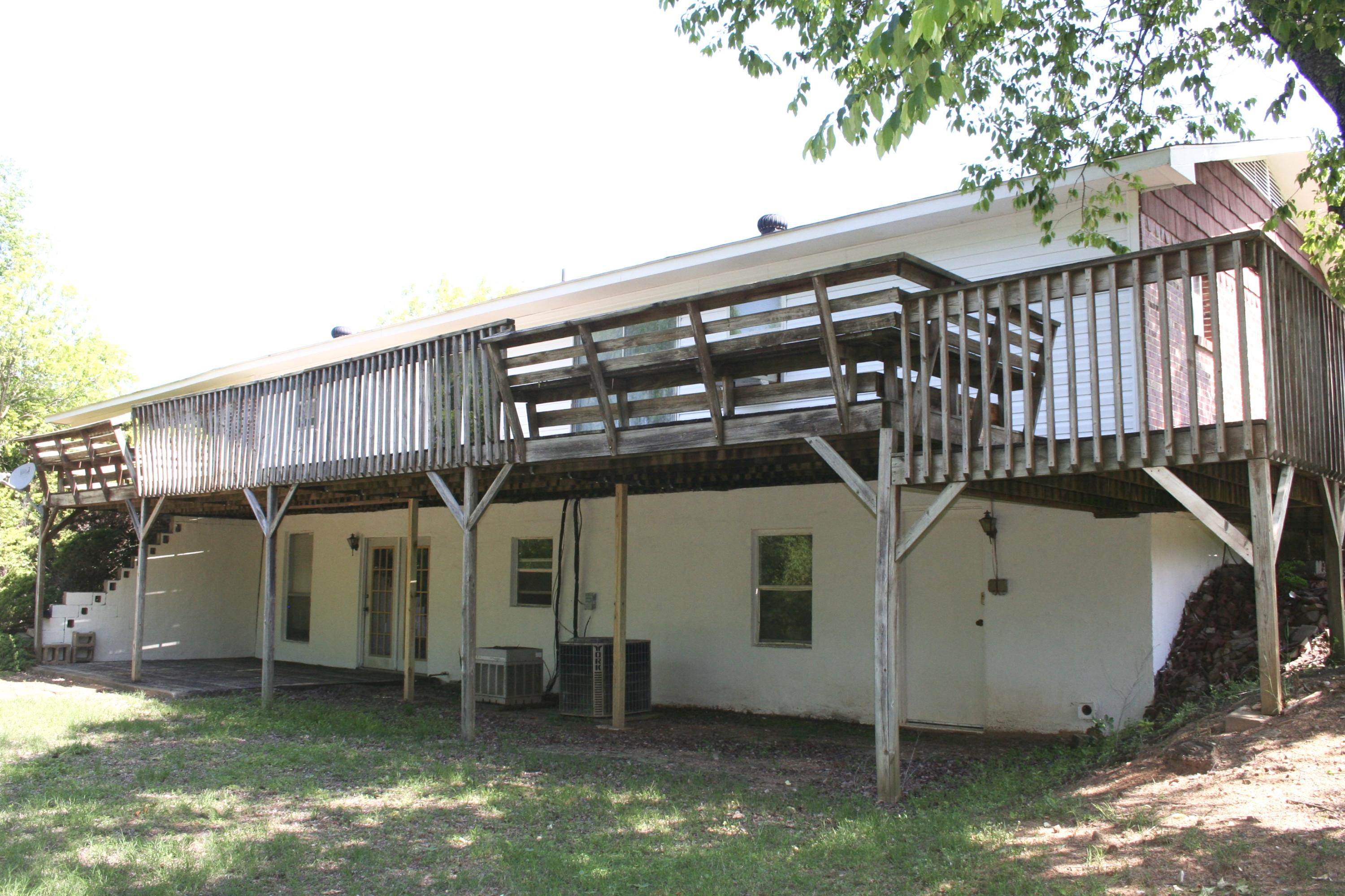 Main photo 56 of sold home in Belleville at 13373  Spring Creek Road, Belleville, AR 72824