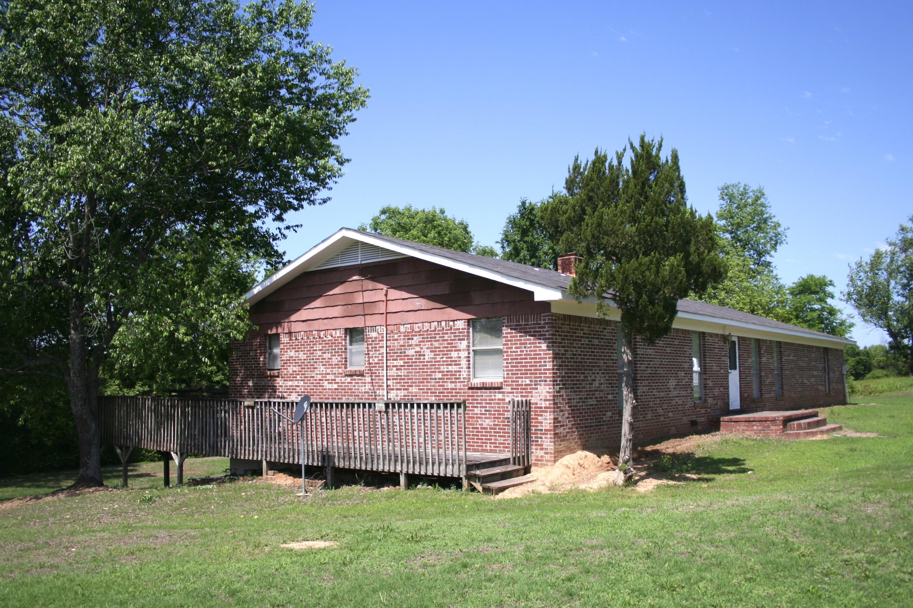 Main photo 57 of sold home in Belleville at 13373  Spring Creek Road, Belleville, AR 72824