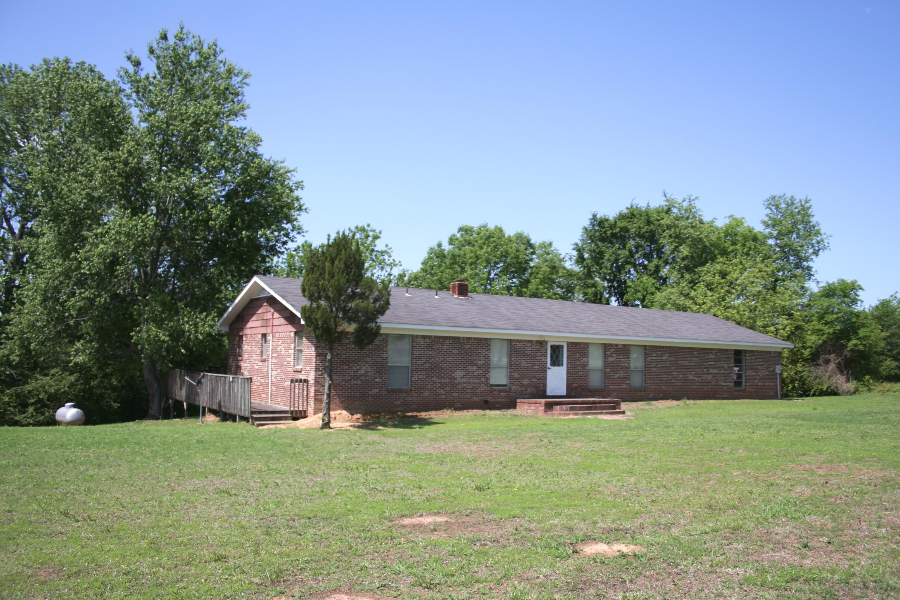 Main photo 58 of sold home in Belleville at 13373  Spring Creek Road, Belleville, AR 72824