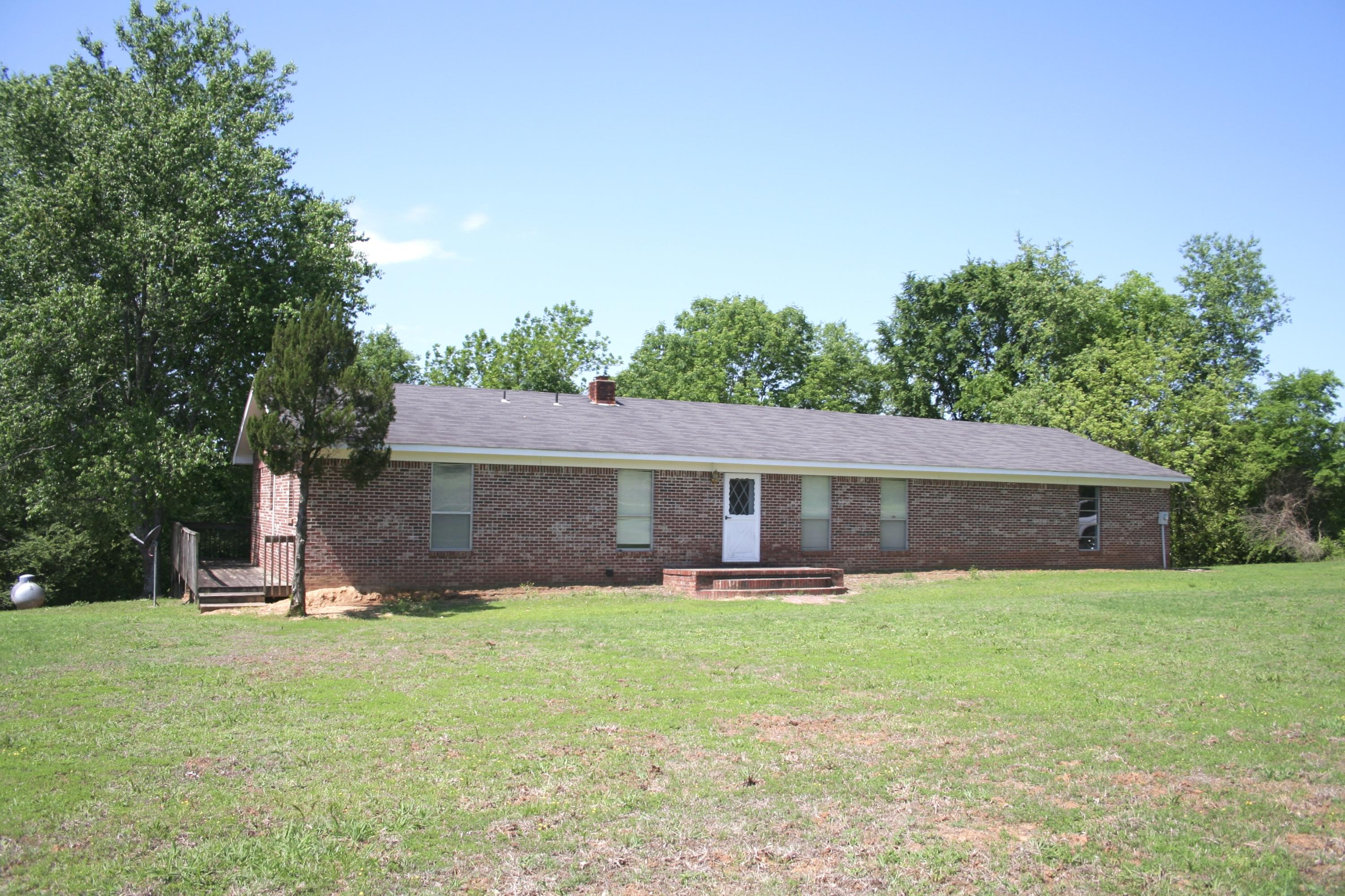 Main photo 1 of sold home in Belleville at 13373  Spring Creek Road, Belleville, AR 72824