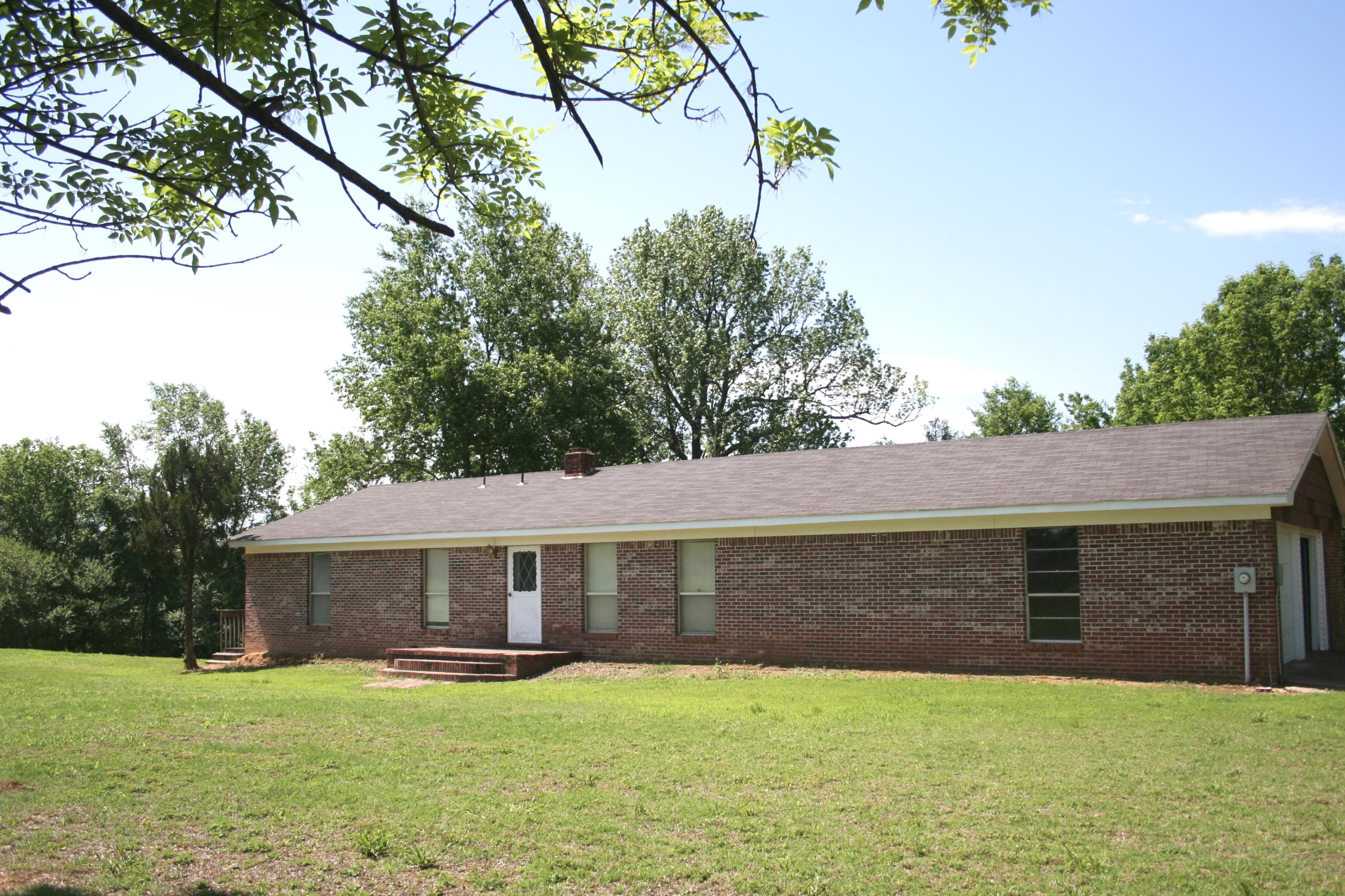 Main photo 61 of sold home in Belleville at 13373  Spring Creek Road, Belleville, AR 72824