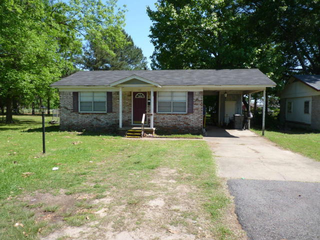 Large photo 1 of home for sale at 103 Christiana Street, Dardanelle, AR