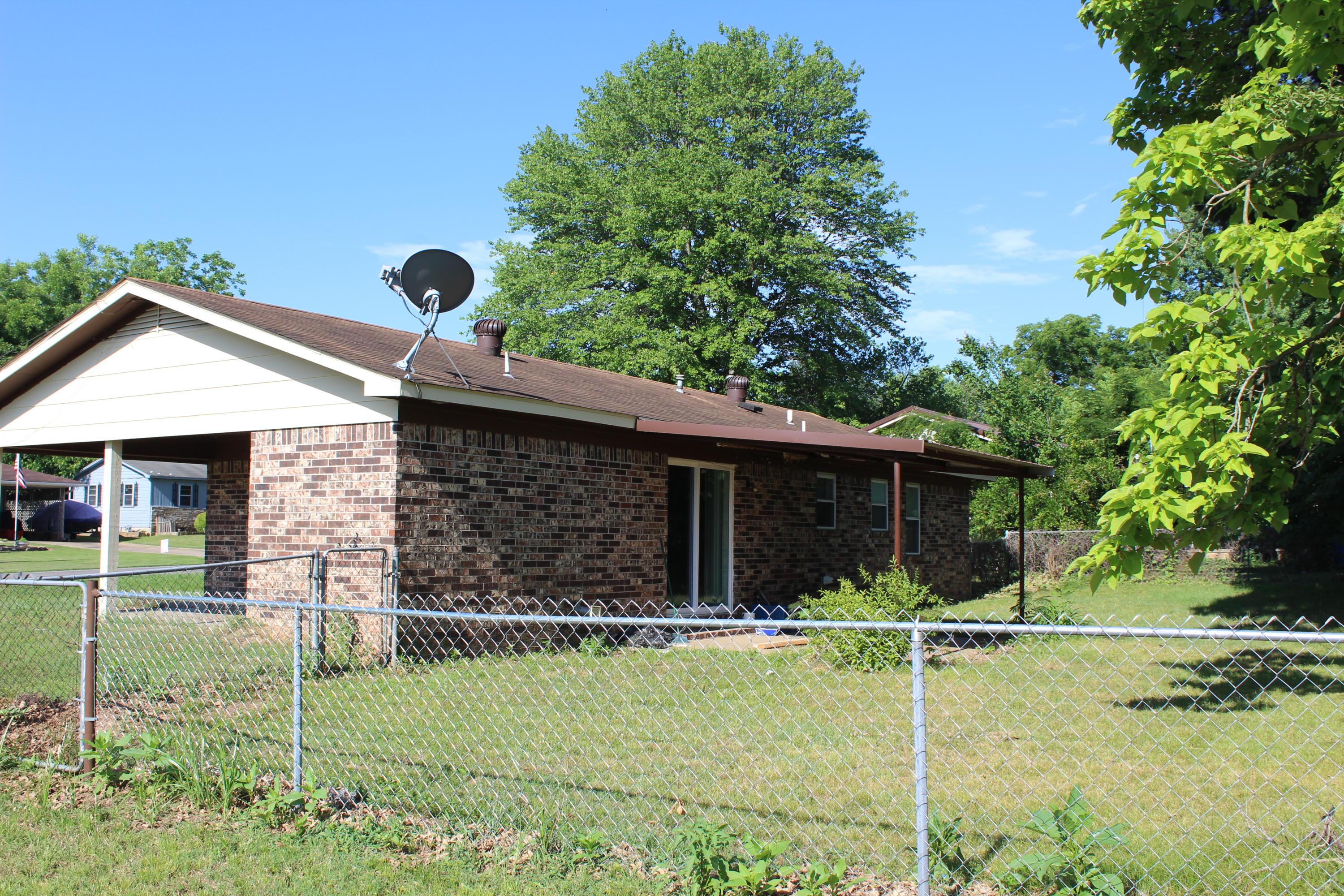 Large photo 14 of home for sale at 1612 Gibson Street, Ozark, AR