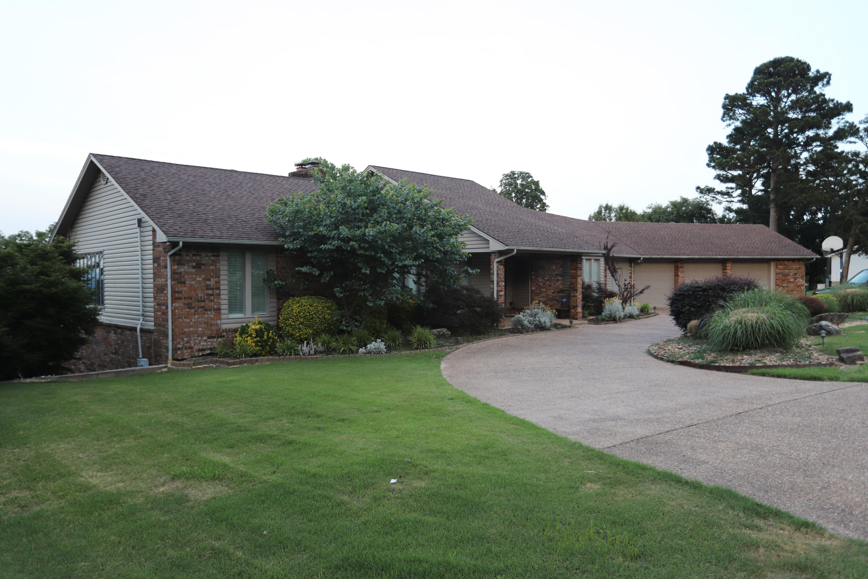 Large photo 1 of home for sale at 404 Hilltop Drive, Russellville, AR